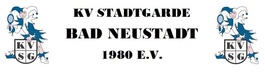 KVSG Bad Neustadt